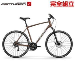 CENTURION(センチュリオン) 2018年モデル CROSS LINE PRO 100(クロスラインプロ100) クロスバイク|bike-king