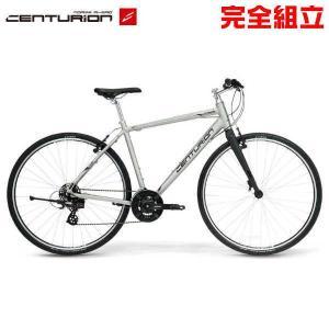 CENTURION(センチュリオン) 2018年モデル CROSS LINE 30 RIGID(クロスライン30リジッド) クロスバイク|bike-king
