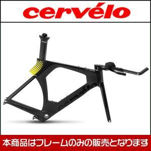 CERVELO(サーベロ) 旧モデル P5-Three フレームセット トライアスロン用フレーム サーヴェロ|bike-king