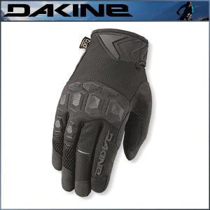 (30%OFF!)DAKINE(ダカイン) DK SENTINEL(センチネル) GLOVE BLK Sサイズ(グローブ)|bike-king