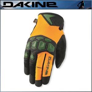 (30%OFF!)DAKINE(ダカイン) DK SENTINEL(センチネル) GLOVE ORG Sサイズ(グローブ)|bike-king