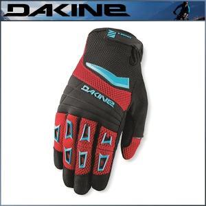 (30%OFF!)DAKINE(ダカイン) DK CROSS X(クロスエックス) GLOVE DEE Sサイズ(グローブ)|bike-king