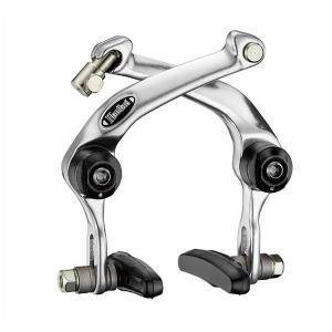 ダイアコンペ AD996 オンブレイ シルバー/AD996 Hombre(Uブレーキ)(リア用)(BMX用)(DIA-COMPE)|bike-king