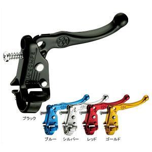 ダイアコンペ MX-121/TECH-3 (左右セット)(ブレーキレバー)(ドロップハンドル用)(DIA-COMPE)|bike-king