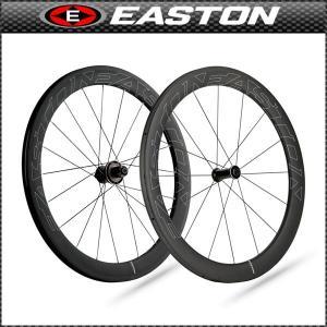 EASTON(イーストン) EC90 AERO 55 チューブラーホイール フロント(700C)(ロード用)(カーボン)(ホイール)|bike-king