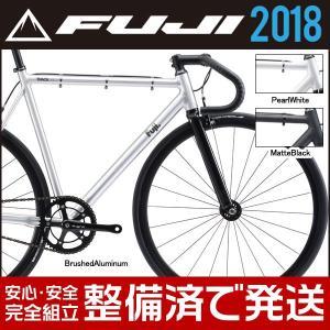 FUJI(フジ) 2018年モデル トラック アーカイブ TRACK ARCV シングルスピード bike-king