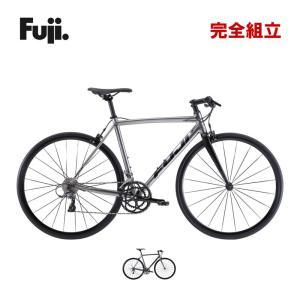 FUJI フジ 2020年モデル MADCAP マッドキャップ クロスバイク  アルミ 700C 2...