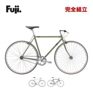 FUJI フジ 2020年モデル STROLL ストロール シングルスピード bike-king
