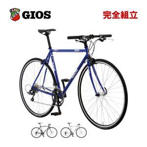 GIOS ジオス 2019年モデル AMPIO アンピーオ クロスバイク bike-king