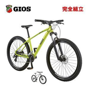 GIOS ジオス 2021年モデル DELTA デルタ 27.5 マウンテンバイク|bike-king
