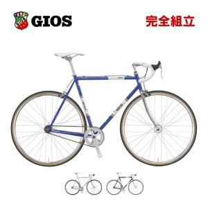 GIOS ジオス 2019年モデル VINTAGE PISTA ヴィンテージピスタ ロードバイク bike-king