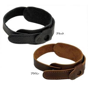 GP(ギザプロダクツ) レザー トラウザー バンド/Leather Trouser Band (ACZ25600)(裾止めバンド)(GIZA PRODUCTS)|bike-king