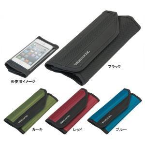 GP(ギザプロダクツ) シールラップ (iPhone 3G/3GS/4/4S/5/5S 用)/SealWrap (for iPhone 3G/3GS/4/4S/5/5S) [BAG308](GIZA PRODUCTS)|bike-king