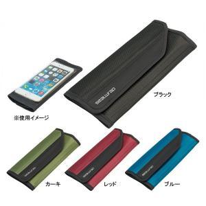 GP(ギザプロダクツ) シールラップ (iPhone6 Plus 用)/SealWrap (for iPhone6 Plus) [BAG333](GIZA PRODUCTS)|bike-king