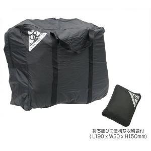 GP(ギザプロダクツ) バイシクル キャリング バッグ (16