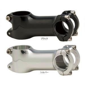 GP(ギザプロダクツ) MS-28 アヘッドステム/MS-28 Ahead Stem (HBN106)(スレッドレスステム)(MTB用/クロスバイク用)(GIZA PRODUCTS) bike-king