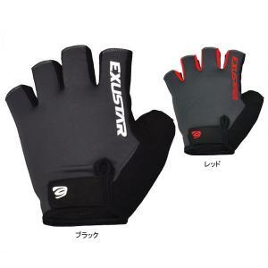 GP(ギザプロダクツ) CG341 ハーフフィンガー グローブ/CG341 Half Finger Glove(指出しグローブ)(GIZA PRODUCTS)|bike-king