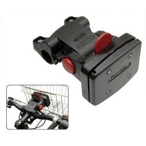 GP(ギザプロダクツ) YBK011 バスケット アダプター/YBK011 Basket Adapter (YBK01100)(ワンタッチで着脱可能)(GIZA PRODUCTS) bike-king