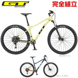 GT ジーティー 2020年モデル AVALANCHE ELITE アバランチェ エリート 27.5インチ マウンテンバイク bike-king