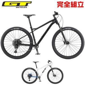 GT ジーティー 2020年モデル AVALANCHE EXPERT 29 アバランチェ エキスパート 29インチ マウンテンバイク bike-king
