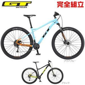 GT ジーティー 2020年モデル AVALANCHE SPORT 29 アバランチェ スポーツ 29インチ マウンテンバイク bike-king