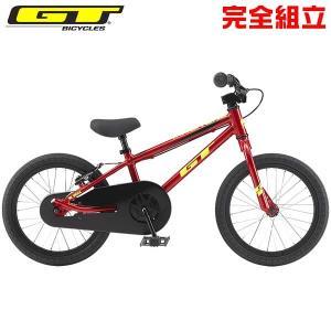 GT ジーティー 2020年モデル MACH ONE 16 マッハワン ミニ 16インチ キッズBMX bike-king