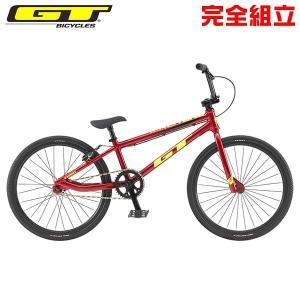 GT ジーティー 2020年モデル MACH ONE EXPERT 20 マッハワン エキスパート 20インチ ジュニアBMX bike-king