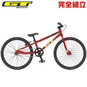 GT ジーティー 2020年モデル MACH ONE MINI 20 マッハワン ミニ 20インチ キッズBMX bike-king