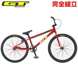 GT ジーティー 2020年モデル MACH ONE PRO 24 マッハワン プロ 24インチ BMX bike-king