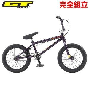GT ジーティー 2020年モデル PERFORMER 16 パフォーマー16 16インチ キッズBMX bike-king