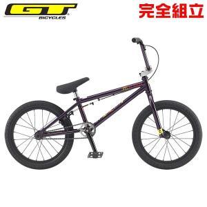 GT ジーティー 2020年モデル PERFORMER 18 パフォーマー18 18インチ キッズBMX bike-king