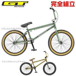 GT ジーティー 2020年モデル PERFORMER 21 パフォーマー21 20インチ BMX bike-king