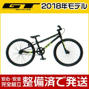 GT(ジーティー) 2018年モデル MACH ONE MINI 20/マッハワン ミニ 20 20インチ 小径車/BMX|bike-king