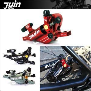 JUIN TECH R1 ディスクブレーキ 前後セット|bike-king