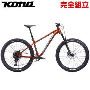 KONA コナ 2020年モデル BIG HONZO DL ビッグホンゾ DL 27.5インチ マウンテンバイク bike-king