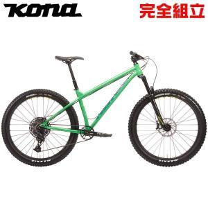 KONA コナ 2020年モデル BIG HONZO ST ビッグホンゾ ST 27.5インチ マウンテンバイク bike-king