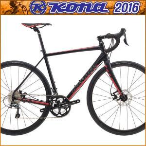 KONA(コナ) 2016年モデル エザット ディスク/ESATTO DISC(ロードバイク/ROAD)|bike-king