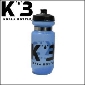 KOALA BOTTLE コアラボトル 21oz/621ml ブルー(ボトル&マグネットリング) ボトルケージ別売り|bike-king