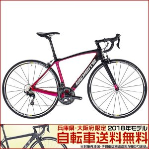 LAPIERRE(ラピエール) 2018年モデル センシウム 600 W CP SENSIUM 600 W CP 女性用ロード ロードバイク ROAD bike-king