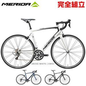 MERIDA メリダ 2020年モデル RIDE 80 ライド80 ロードバイク|bike-king