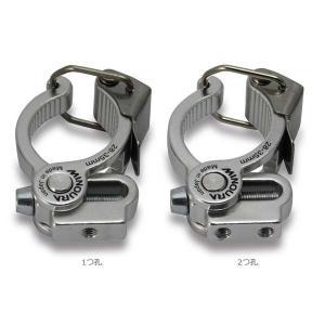 ミノウラ SM2835/2835-2 ワンタッチクランプ 28-35mm|bike-king