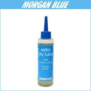 MORGAN BLUE モーガンブルー EXTRA DRY LUBE エクルトラドライルブ|bike-king