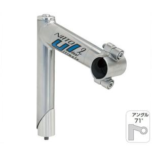 NITTO(日東) スレッドステム UI-2 bike-king