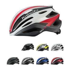 OGK KABUTO(カブト) サイクリングヘルメット REZZA(レッツァ) ロード用 JCF公認 オージーケー|bike-king