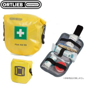 ORTLIEB オルトリーブ ファーストエイドキットバッグ 1.2L/M|bike-king