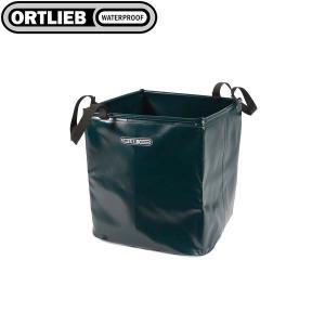ORTLIEB オルトリーブ フォールディングボウル 20L|bike-king