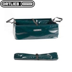 ORTLIEB オルトリーブ フォールダブルカーブート 50L|bike-king