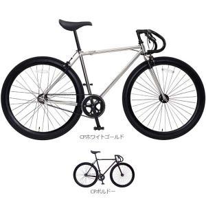 OSSO(オッソ) 2018年モデル RAPIDO(ラピード) R100-CR シングルスピード bike-king