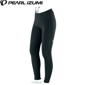 PEARL IZUMI パールイズミ W783-3DE サーモ タイツ 2018秋冬 女性用|bike-king