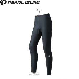 PEARL IZUMI パールイズミ WL6500-3DNP ウィンドブレーク レーサー タイツ (トールサイズ) 2018秋冬 女性用|bike-king